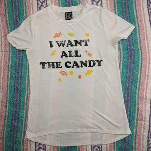 Modern Lux Candy Tee